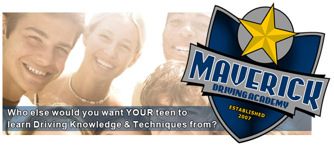 Maverick Driving Academy Instructors